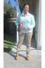 Kayden-k-jeans-light-blue-target-sweater-off-white-old-navy-shirt