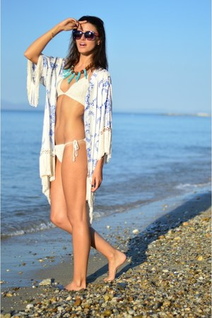 Calzedonia swimwear - zini romper