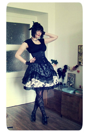 Metamorphose skirt