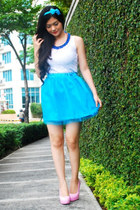 V by Vern&Verniece skirt
