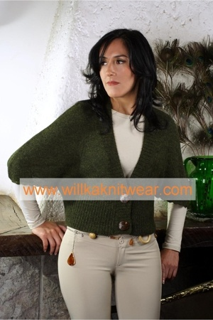 Willka Knitwear sweater