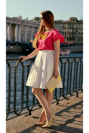 Orsay skirt