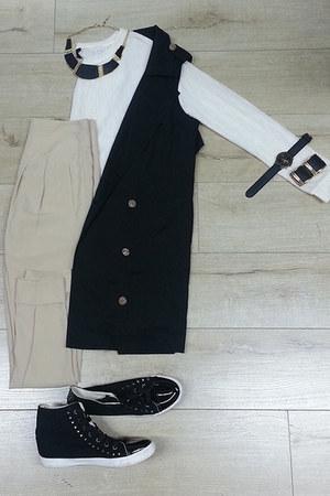 very J jacket