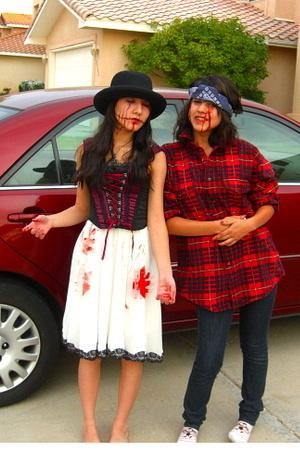 Halloween Loves