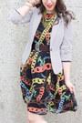 Black-c-o-eshakti-dress-beige-tahari-heels-dark-brown-diesel-belt