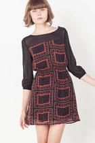 QSW dress