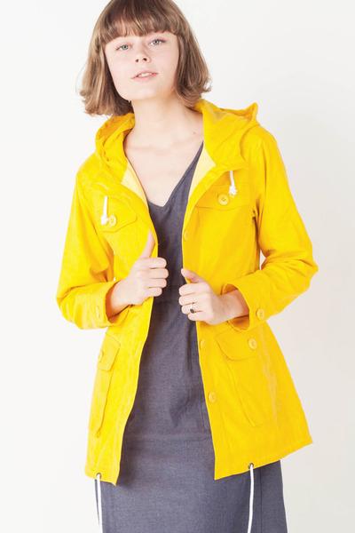 Bridge & Burn jacket
