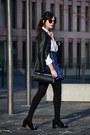 Zara-shoes-mango-shirt-tous-bag-miu-miu-sunglasses-tous-ring