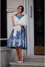 Navy-chicwish-dress