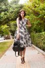 Black-chicwish-dress-black-chicwish-bag