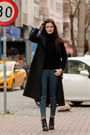 Black-sheinside-coat-black-sheinside-sweater