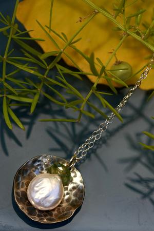 Villain Accessories necklace - necklace