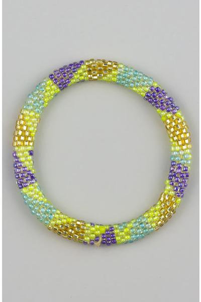 Vintage Modernism bracelet