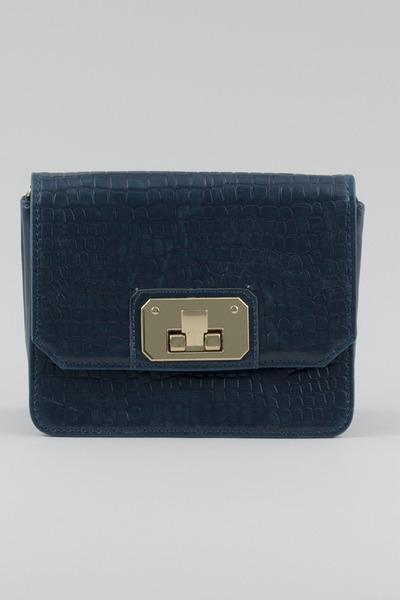 Vintage Modernism purse