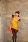 Clearance-1200-h-m-dress-dkny-tights-tjmaxx-bag-vintage-costume-earrings-