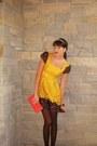 Clearance-1200-h-m-dress-dkny-tights-tjmaxx-bag-vintage-costume-earrings-