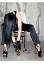 Black-forever-21-pants-black-forever-21-top-black-jessica-simpson-shoes-bl