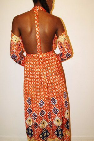 vintage dress VintageCopyCat dress