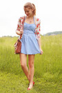 Sky-blue-forever-21-dress
