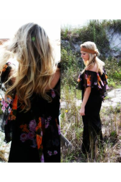vintagetribeetsycom dress