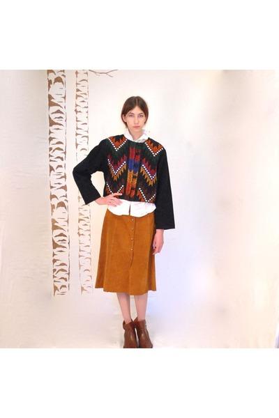 artes tipicas tecum jacket
