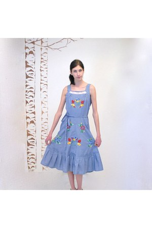 nerva robasson dress