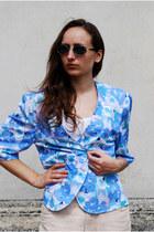 Sky-blue-vintaholic-blazer