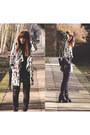 Black-ripped-topshop-jeans-black-fringe-topshop-bag