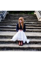 H&M belt - TK Maxx skirt