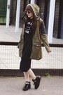 Black-black-hoodie-zaful-dress-dark-green-v-k-boutique-coat