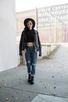 OASAP jeans - zeroUV sunglasses