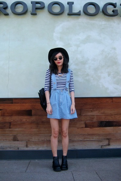 stripe crop top Love Culture top