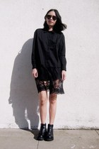 black BangGood dress