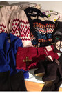 H-m-blazer-primark-shorts-h-m-cardigan-primark-cardigan-primark-heels