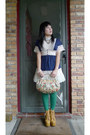 Mustard-lita-jeffrey-campbell-boots-kelly-green-rue-21-tights-satin-beaded-v