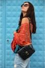 Zara-jeans-mango-shirt-İpekyol-heels