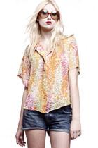Voyage Clothing blouse
