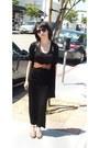Black-h-m-sunglasses-black-forever-21-cardigan-black-maxi-skirt-forever-21-s