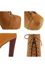 Wmyu-boots