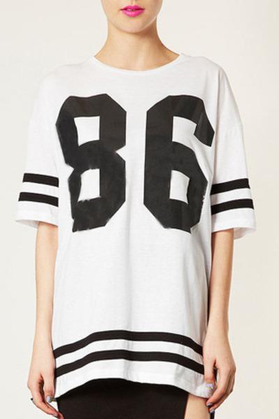 WMYU t-shirt