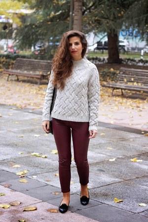 Uterque sweater
