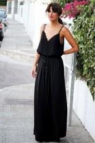 Zara top - Zara pants