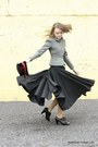 Heather-gray-wallflower-vintage-coat-black-wallflower-vintage-skirt-black-wa