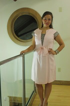 light pink Wallflower Vintage dress