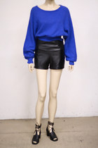 Cropped-vintage-sweater