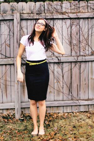 Forever21 t-shirt - Macys skirt
