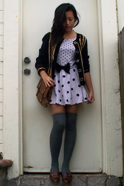 http://images0.chictopia.com/photos/Wendy/8632870630/vintage-jacket-primark-dress-primark-bag-etienne-aigner-shoes_400.jpg
