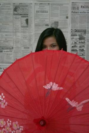 I'm so Asian