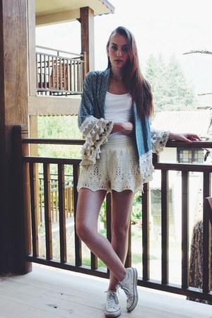 casual Zara jacket