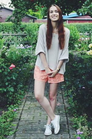 casual StyleMoi shorts